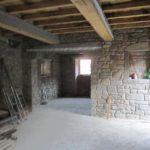 Montemignaio - dopo la ristrutturazione (interni)